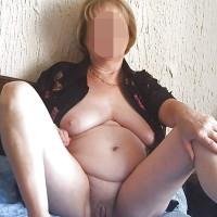 femme mure de Marseille celibataire cherche homme jeune